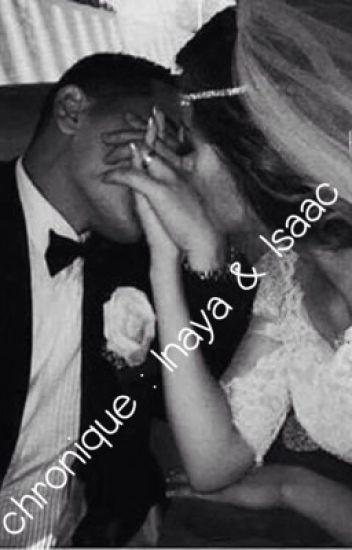 Mariés pour le meilleur et pour le pire.