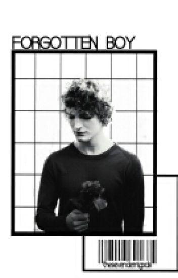 Forgotten Boy #PremiosPJOyHOO
