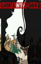 Garota Intercâmbio|| Mark Thomas  by HelloKitty_Quel
