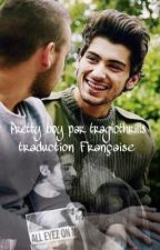 Pretty boy // ZIAM (Français) by anna_mflt