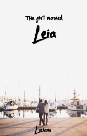 The Girl Named Leia