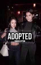 Adopted|T.F by ughhclxyton