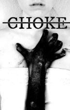 Choke |-/ Joshler by spookyangelo