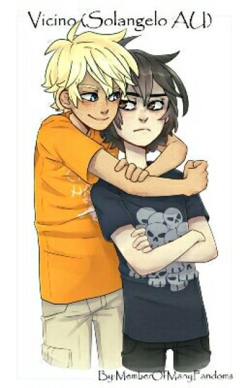 Vicino (Solangelo AU)[Completed]