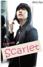 Querida Scarlet [Eunhae + 18] by cherry_eunhae