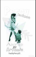Percy Jackson Adopted By Artemis. by Faultypercy12