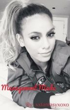 Management Made(Dinah/You) by xxfantasyxoxo