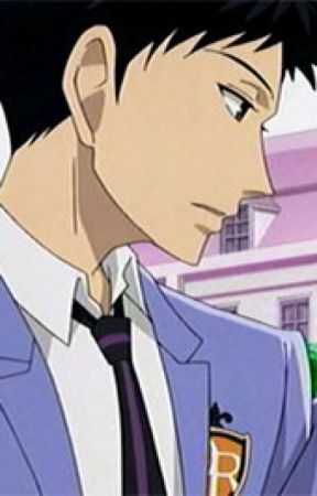 My Love For Him (Ouran High School Host Club X Reader) by weebqueen413