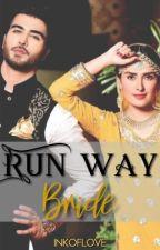 Run Way Bride by InkofLove