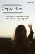 September [EM BREVE] by malikbroken