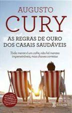 As Regras De Ouro Dos Casais Saudáveis by Maria-Sabrina