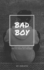 Bad Boy by Ashbeko