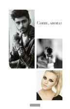 CORRE, AHORA O...AHORA!! (Zerrie) by Zerrieforever_0