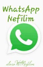WhatsApp Nefilim by AikoChanSenpai