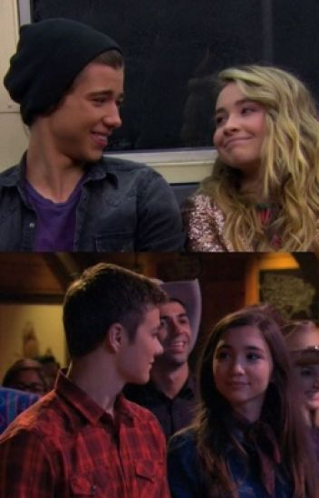 Girl Meets Ski Lodge