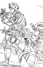 War  by zackbetterthenyou