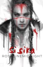 Sisika  by rosalinemidnight