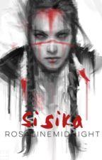 Sisika  by rosalinemidnight