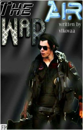 THE AIR WAR /h.s./ by vlkovaa