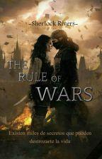 El Imperio De Las Guerras by Sherlock_rivers