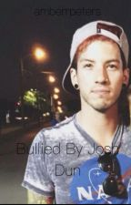 Bullied by Josh Dun by amberrpeters