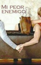 Mi Peor Enemigo by javiera144