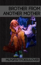 Brother From Another Mother (Gumball X Darwin) (HIATUS)) by mlpgfsvtfoesulover