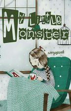 My Little Monster by Anha_thology