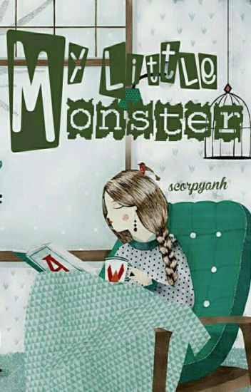 My Little Monster - Completed