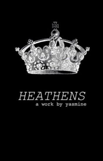 1 | HEATHENS ▷ GAME OF THRONES