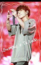 ♡siempre A Tu Lado♡(Jungkook Y Tu)♡ by valearmy1