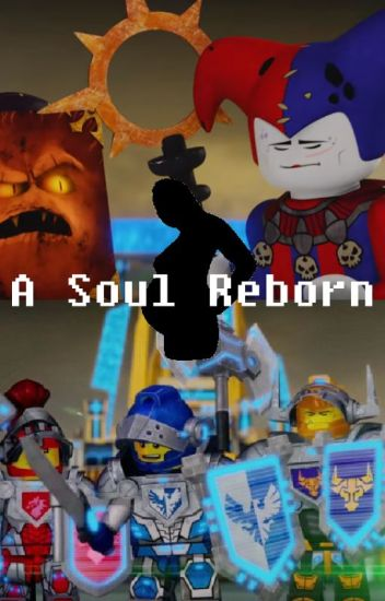 A Soul Reborn