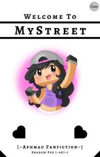 Welcome To MyStreet by ShadowFox987