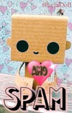 Amo el SPAM by LylaDoll
