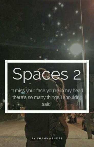Spaces 2 [Jacob Sartorius]
