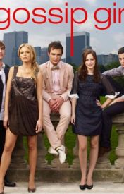Gossip Girl Characters by bookshelve