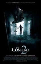 El CONJURO 2(Conoce mas) by AdrianitaStylesTommo
