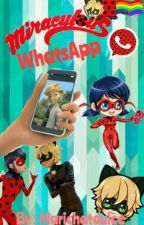 Miraculous whatsapp by marichatdulce