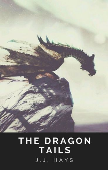 A Fifth Daughter: The Dragon Tails