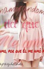 Enamorándome Del Que Me Ama #PBaWF2 by 77papasyhelado
