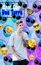 CHAT CON UNA TURRA.Jb. by LuHhBiEber_