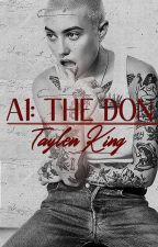 A1: The Don (GirlxGirl) by notstr8