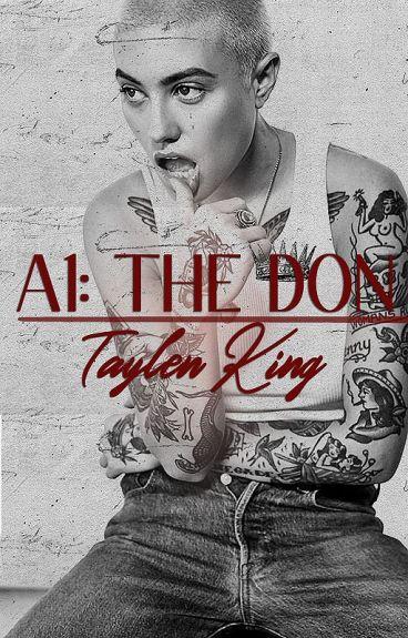 A1: The Don (GirlxGirl)