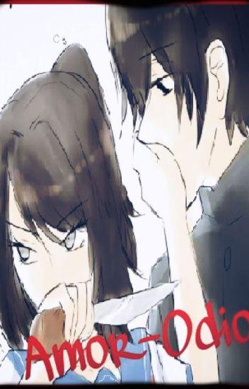 Amor-Odio (Budo x Ayano)