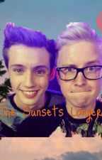 *EDITING*The Sunsets Longer (Troyler Au) by nyny9934