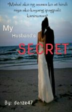 My Husband's Secret by denze47