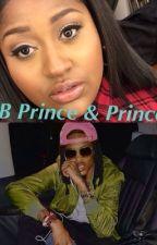 R&B Prince & Princess by qveen__mon