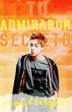 Tu Admirador Secreto ✗ JiKook by ProudLilShit