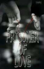 """ PRISONER OF LOVE "" - [ VMIN ] by 01_Alex"
