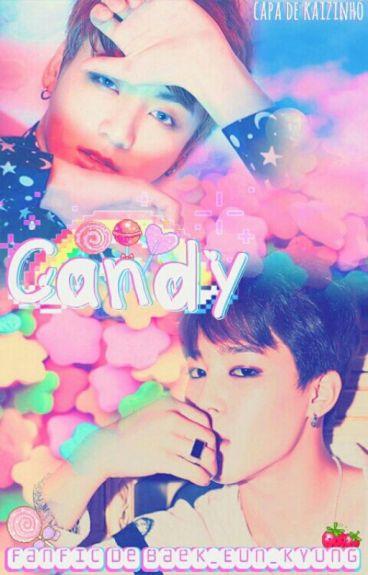CANDY  || JiKook